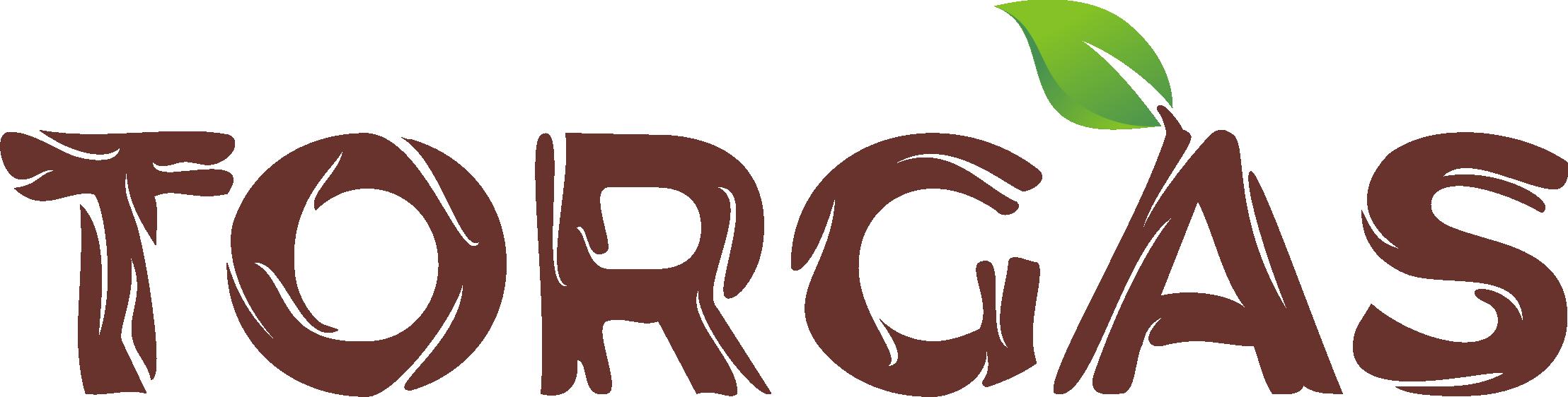 Hipoalergiczny naturalny gryzak TORGAS